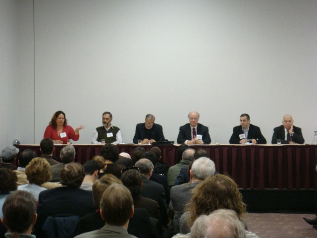 MESA, Montreal Annual Conference: Panel in Memory of Hrant Dink