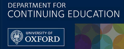 Oxford Dept_Continuing_Ed